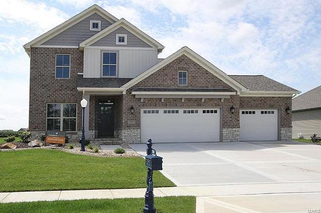 Photo of 7004 Alston Court Edwardsville IL 62025
