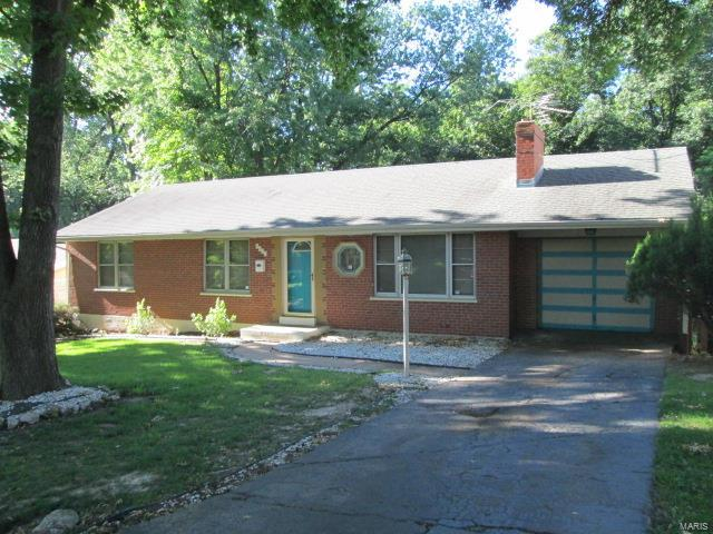 Photo of 4122 Crestland Drive St Louis MO 63121