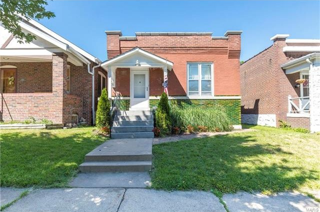 Photo of 4139 Walsh Street St Louis MO 63116