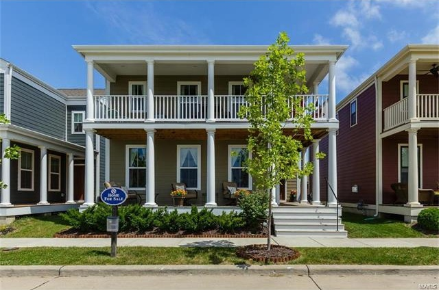 Photo of 3762 Canal Street St Charles MO 63301