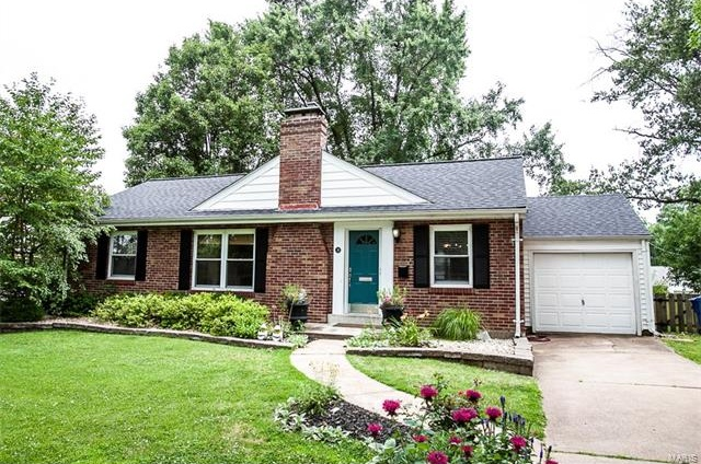 Photo of 14 Rose Avenue Webster Groves MO 63119
