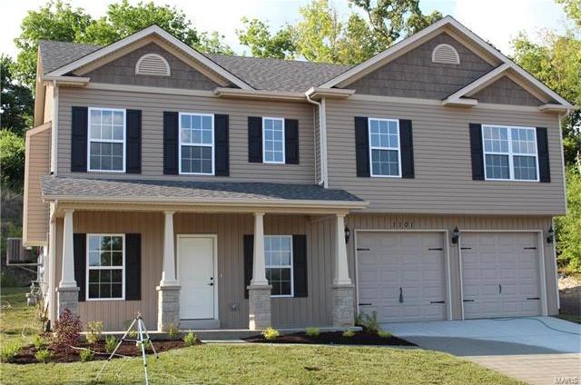 Photo of 1101 Foxwood Estates Arnold MO 63010
