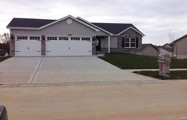Photo of 0 Stonegate Addition Wentzville MO 63385