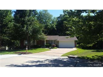 Photo of 22 Plymouth Court St Charles MO 63304
