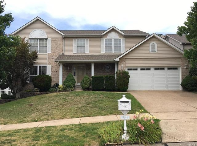 Photo of 9914 Black Pearl Court St Louis MO 63123