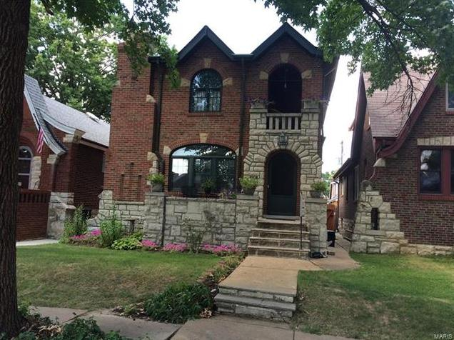 Photo of 5609 Delor St Louis MO 63109