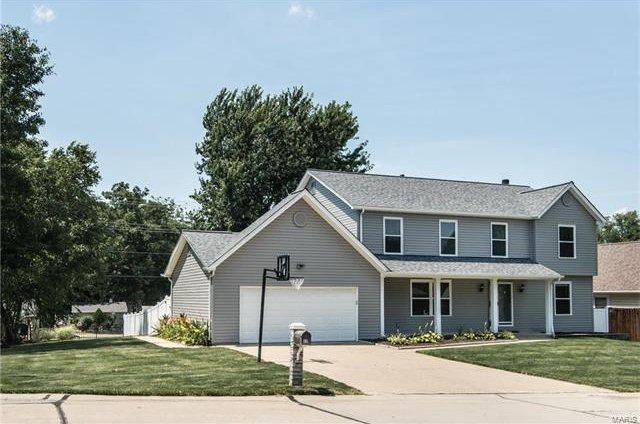 Photo of 52 Park Place St Peters MO 63376