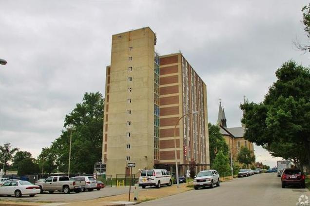 Photo of 4249 Michigan St Louis MO 63111
