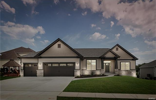 Photo of 113 Cypress Meadows Drive Wentzville MO 63385