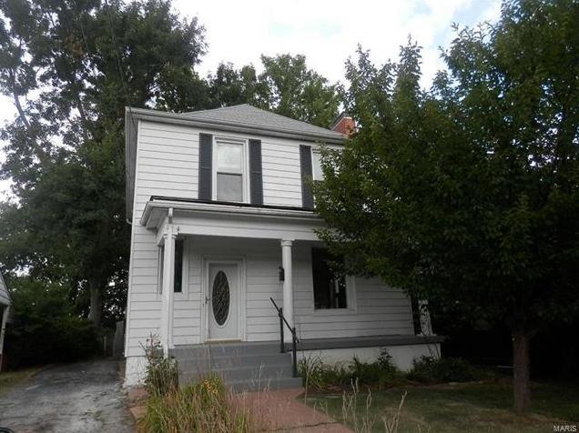 Photo of 319 Euclid Avenue St Louis MO 63119