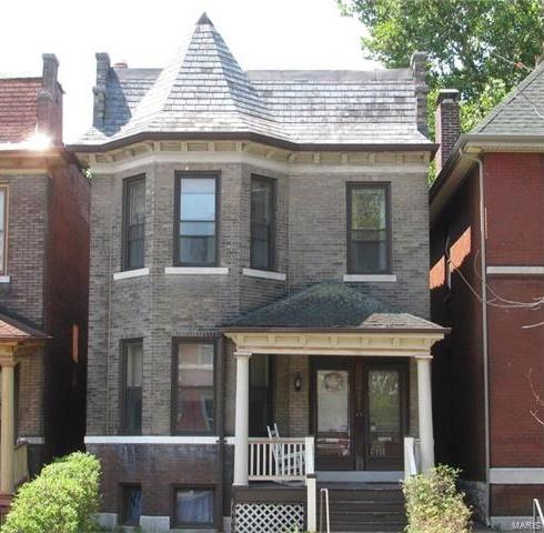 Photo of 4122 Shenandoah Avenue St Louis MO 63110