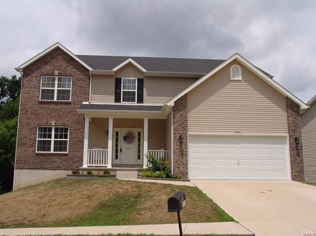 Photo of 1021 Mystic Valley Court Imperial MO 63052