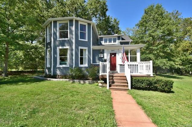 Photo of 597 Harper Avenue St Louis MO 63119