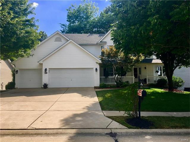 Photo of 525 Spring Meadow Crossing Wentzville MO 63385