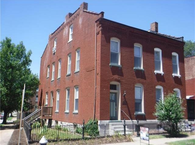 Photo of 2869 Missouri Avenue St Louis MO 63118