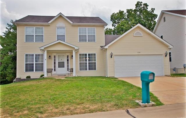 Photo of 1134 Silverwillow Court Fenton MO 63026