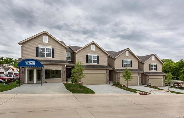 Photo of 5113 Tesson Grove Drive, 21 Mehlville MO 63128