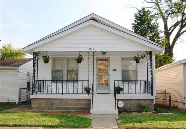 Photo of 3910 Randall Street St Louis MO 63116