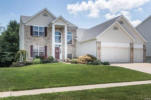 Photo of 216 Tanner Drive Wentzville MO 63385