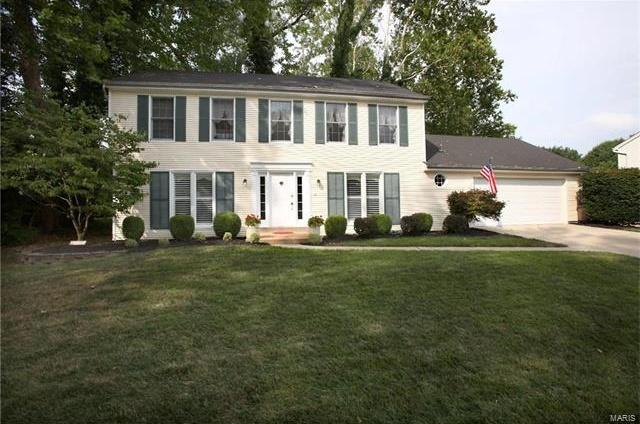 Photo of 4831 Prairie View Court St Louis MO 63128