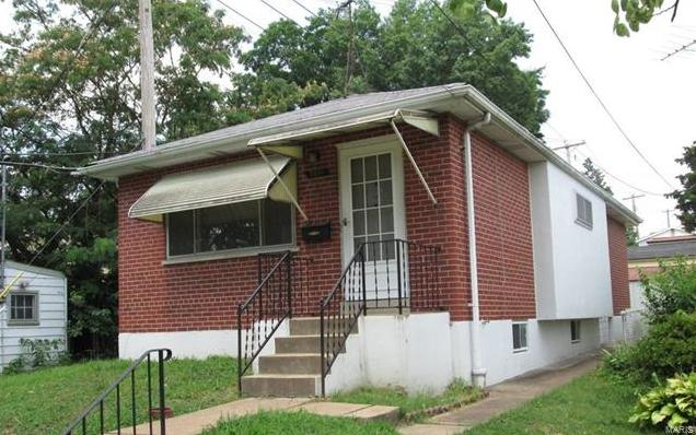 Photo of 5041 Ulena Avenue St Louis MO 63116