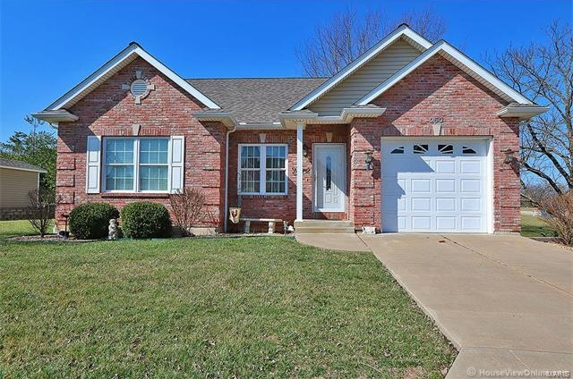 Photo of 250 Butterfield Farmington MO 63640