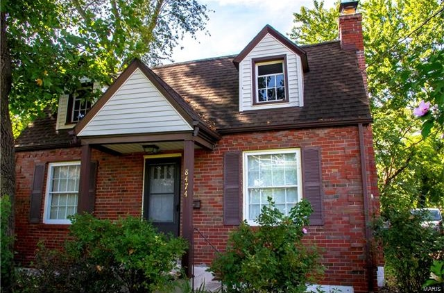 Photo of 8474 Lackland St Louis MO 63114