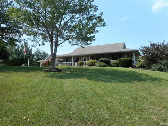 Photo of 3350 Bush Drive Highland IL 62249