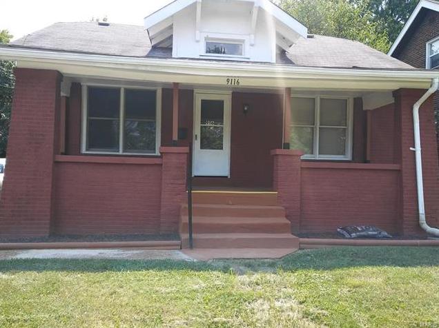 Photo of 9116 Milton Avenue St Louis MO 63114