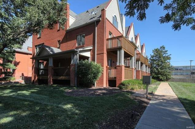 Photo of 4111 West Pine , 9 St Louis MO 63108