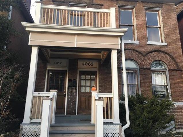 Photo of 4065 Castleman Avenue St Louis MO 63110
