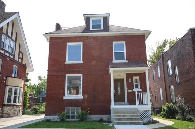 Photo of 5926 Cates Avenue St Louis MO 63112