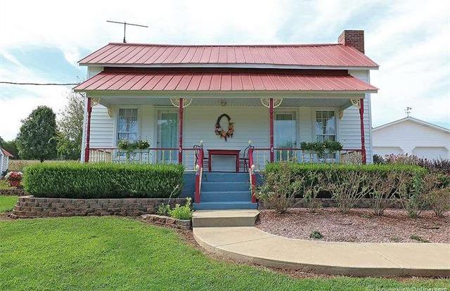 Photo of 3641 HWY E Fredericktown MO 63645