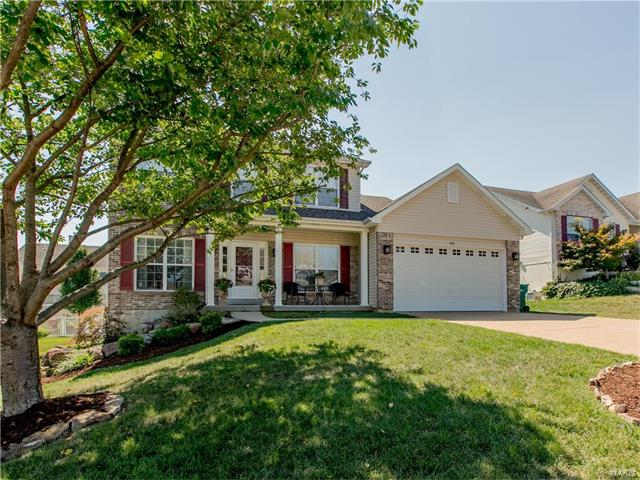 Photo of 5318 Wind Rose Drive Imperial MO 63052
