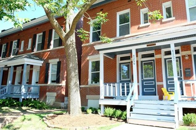 Photo of 4259 Russell St Louis MO 63110