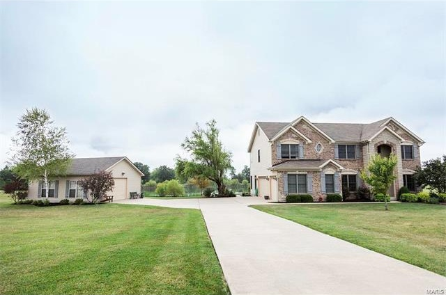 Photo of 131 Summerhaven Lane Troy MO 63379