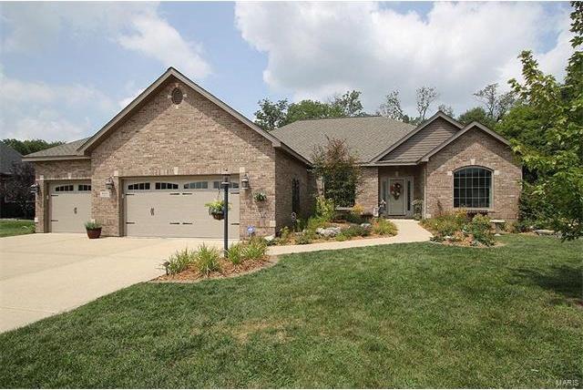 Photo of 4900 Autumn Oaks Drive Maryville IL 62062