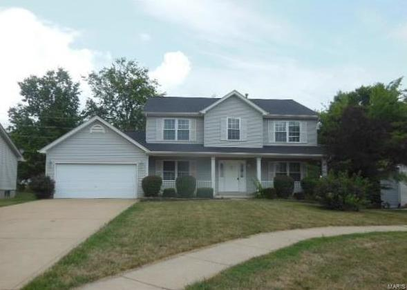 Photo of 7 Knoll Ridge Court O'Fallon MO 63368