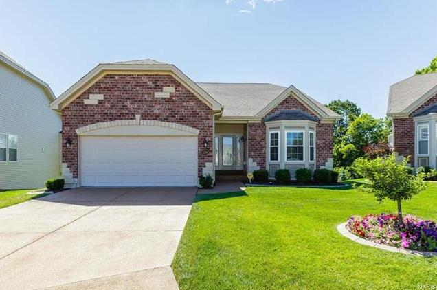 Photo of 1226 Emerald Gardens Drive St Peters MO 63376