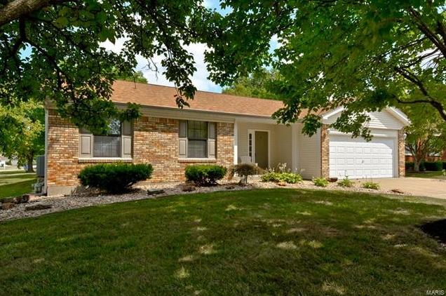 Photo of 4250 Golden Wheat St Charles MO 63304