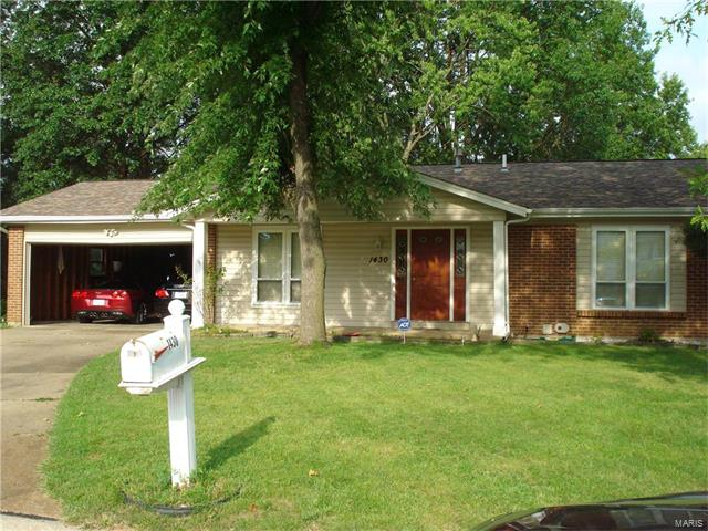 Photo of 1430 Sioux Trace St Charles MO 63304