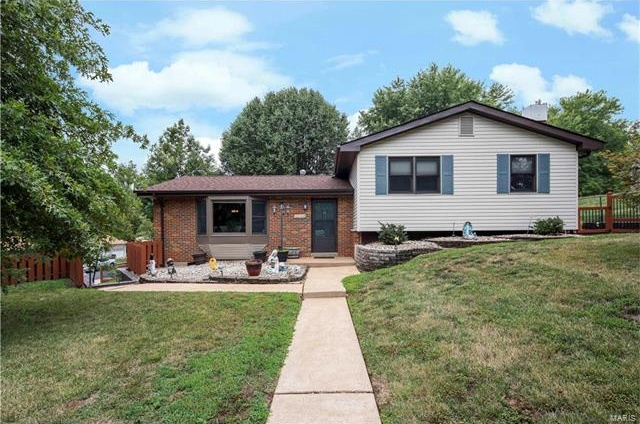 Photo of 1111 Cardinal Drive Imperial MO 63052