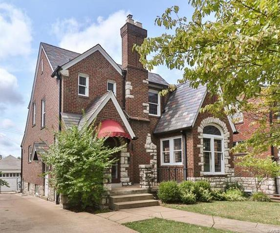 Photo of 1257 Arch Terr St Louis MO 63117