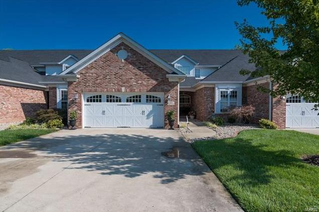 Photo of 315 Country Club View Edwardsville IL 62025