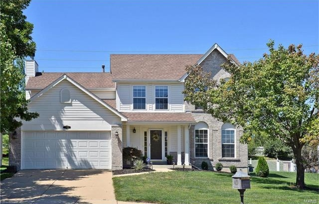 Photo of 16979 Hickory Forest Lane Wildwood MO 63011