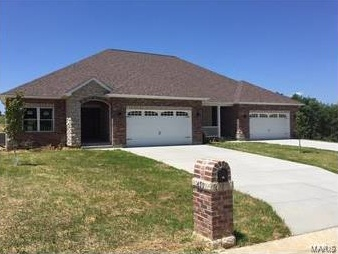 Photo of 5 b Legacy Lane, TBB Villa Ridge MO 63089