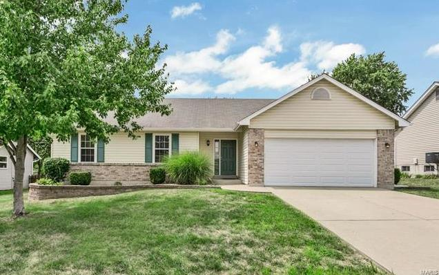 Photo of 1443 Amber Wave Drive O'Fallon MO 63366