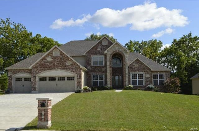 Photo of 437 TBB Highland Meadows Place Wentzville MO 63385