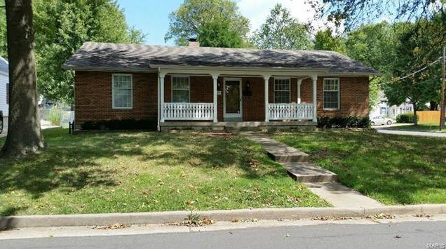 Photo of 585 Harrison Florissant MO 63031