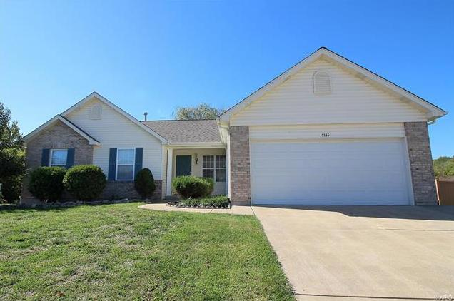 Photo of 5345 Burgundy Drive Imperial MO 63052